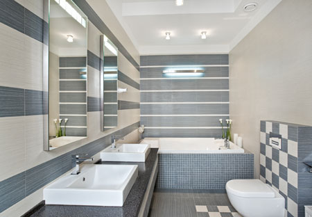 Professional Bathroom Remodeling In Huston