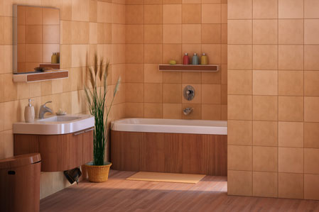 Professional Tile Work In Nampa